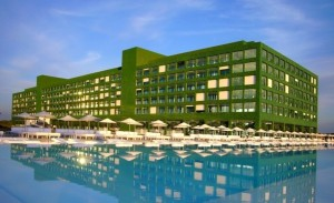 Adam and Eve Hotels