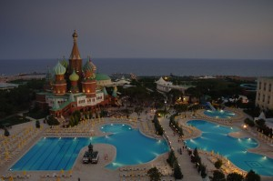 World Of Wonders Kremlin Palace